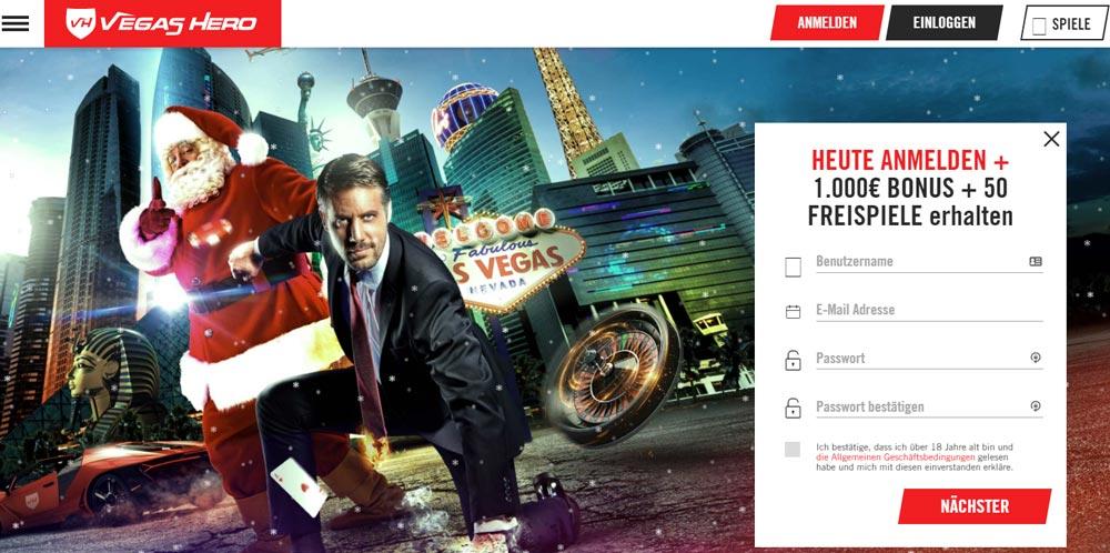 Erfahrungsaustausch Spielautomaten Vegas - 57952