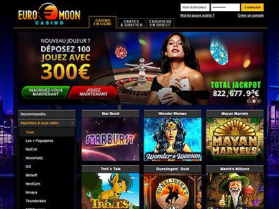Hier finden Casino - 14357