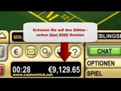 Roulett Gewinn Geld - 48031