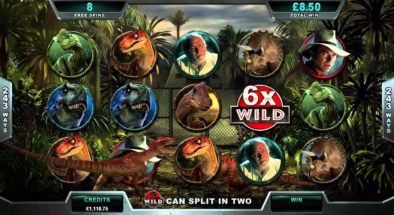 Alle online Casino GoWild - 87019