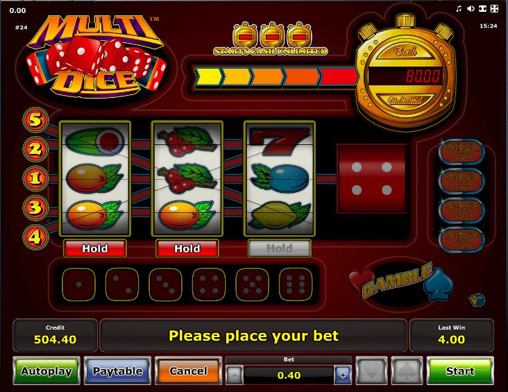 Aloha online Unbekannte Casinos - 98639