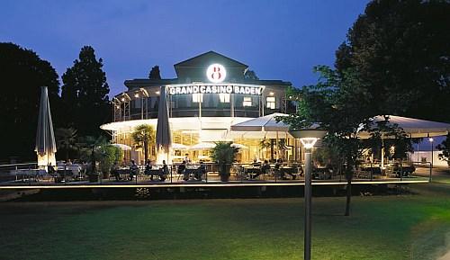 American Express Casino Baden - 84957