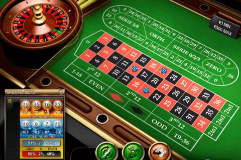 Amerikanisches Roulette Strategie - 55060