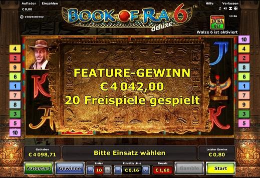 Casino King Auszahlung