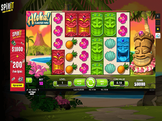 Auto Gewinnspiel Spinit Casino - 9265
