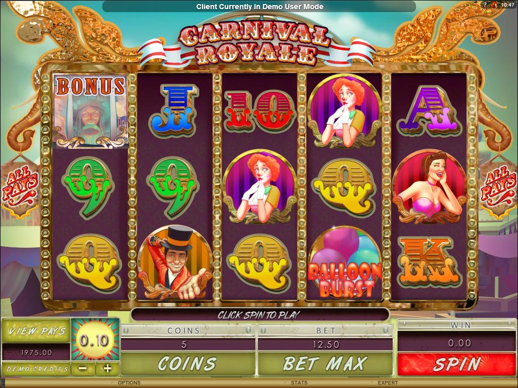 Automaten Spiele kostenlos spielen - 94482