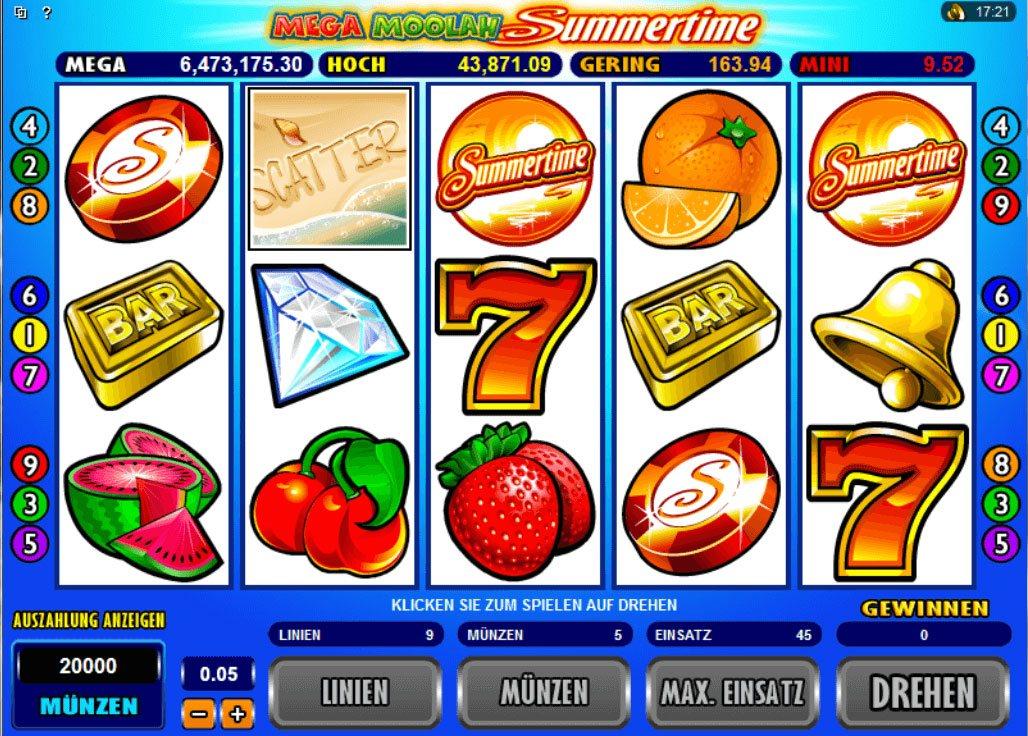 Automaten Zocken Bonus - 22856