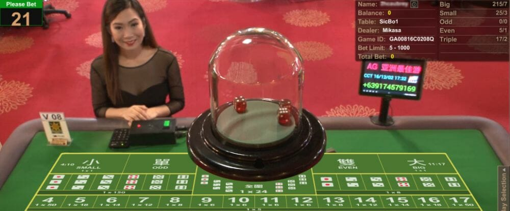 Automatisierter Live Poker Lucky - 97524