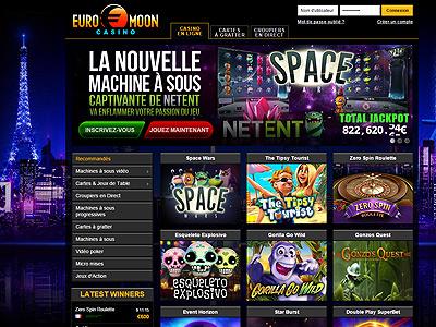 Hier finden Casino Euro - 15024