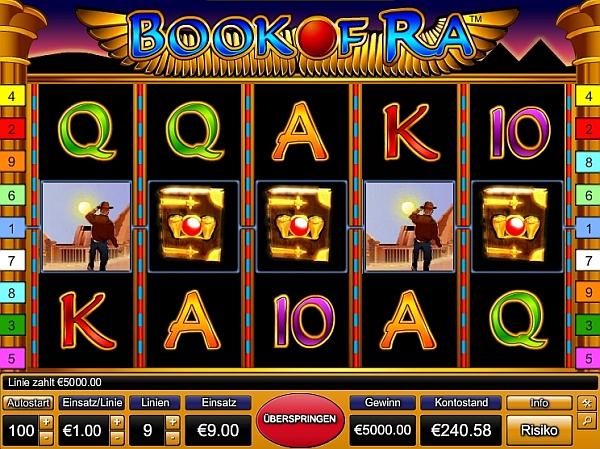 Merkur Casino Spielen Kostenlos Book Of Ra