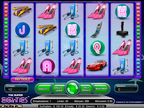 Slot Automaten Cabrio - 47090
