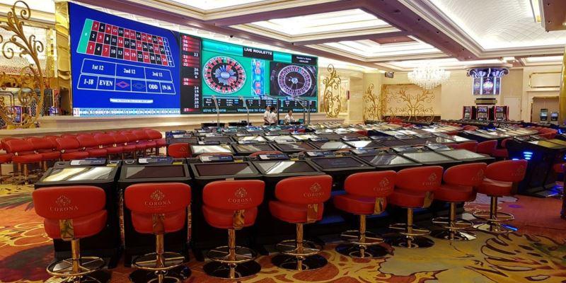 Casino Echtgeld - 5274