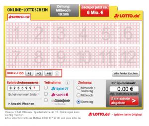 Online Casino - 40552