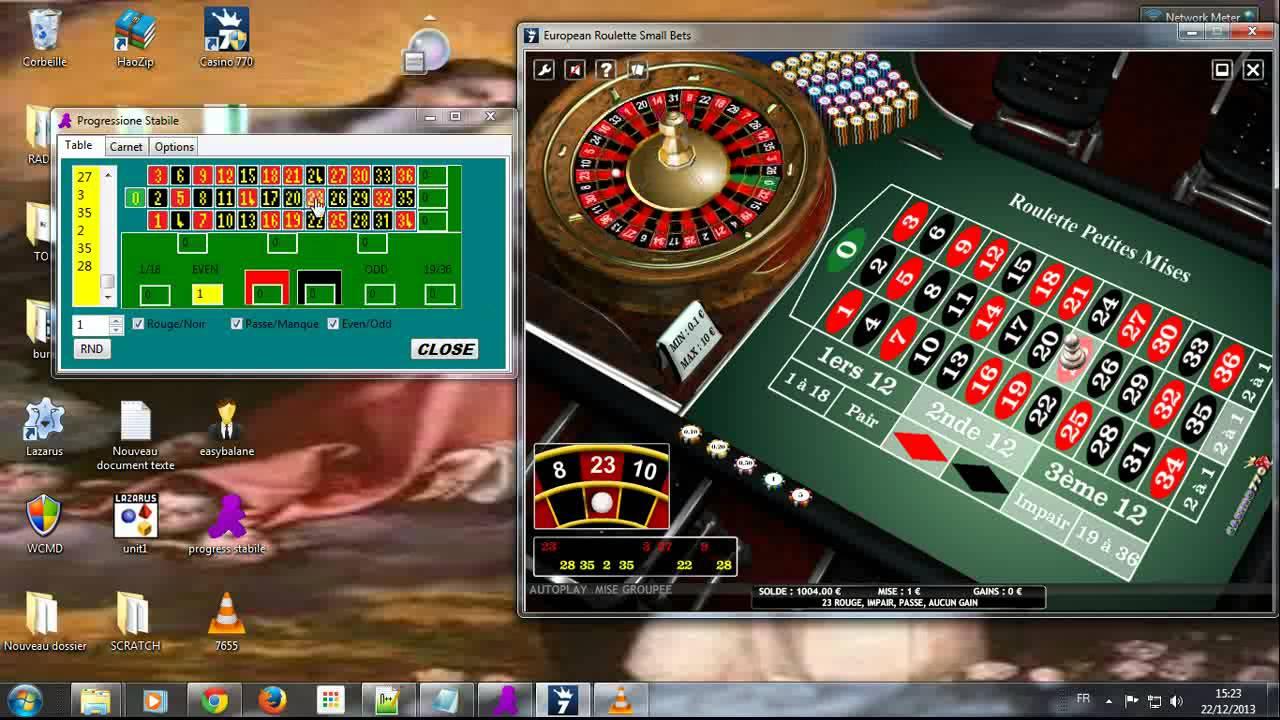 Casino Gewinn - 82032