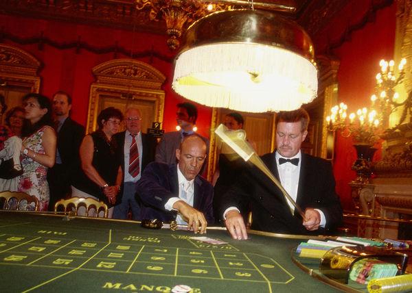 Casino Baden - 69238