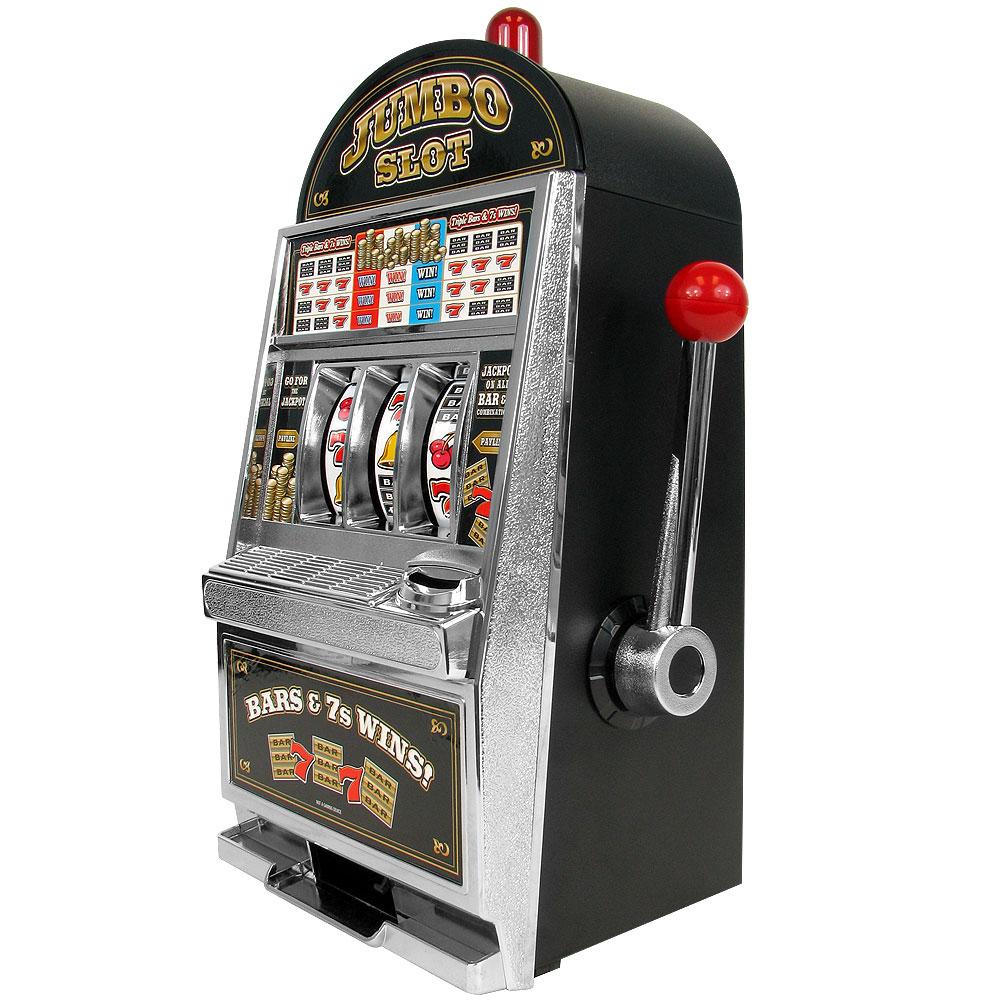 Slot Automaten - 81262