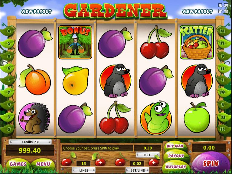 Automaten Spiele kostenlos spielen - 88033