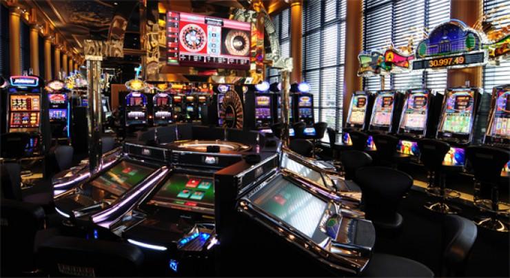 Mehrmals spielen Casino - 67373