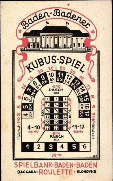 Casino Baden - 35613
