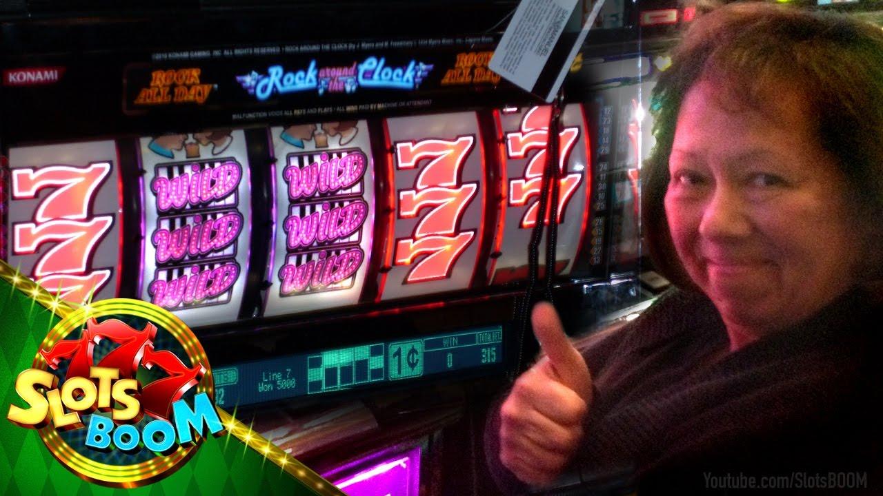 Videoslots Casino - 80286