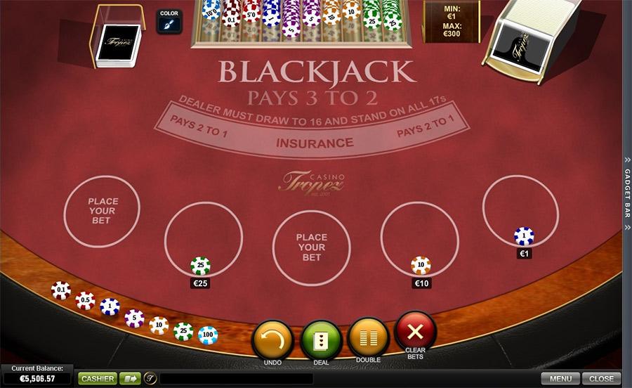 Blackjack Begriffe - 21483
