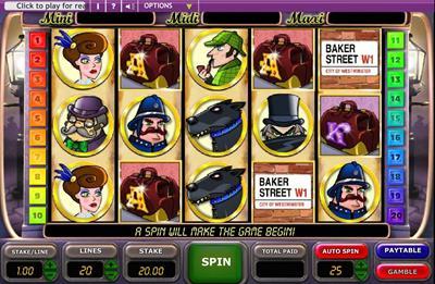 Casino Bonus - 88233