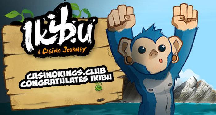 Übersicht für Boni Ikibu - 73223