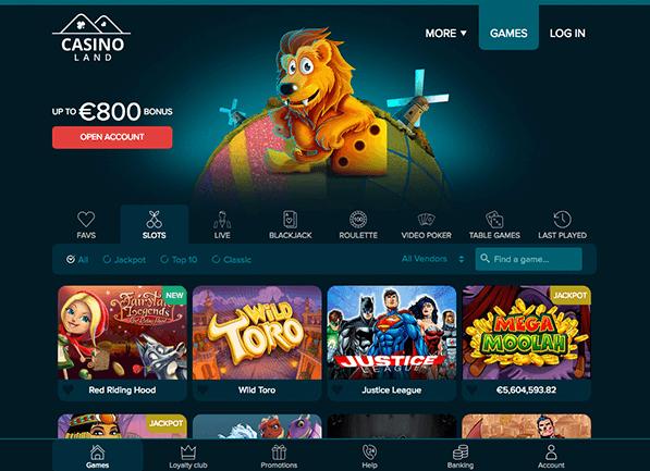 Beste Casino - 45605