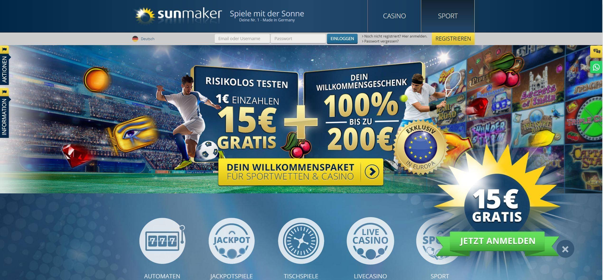Beste online Casinos Merkur - 52628
