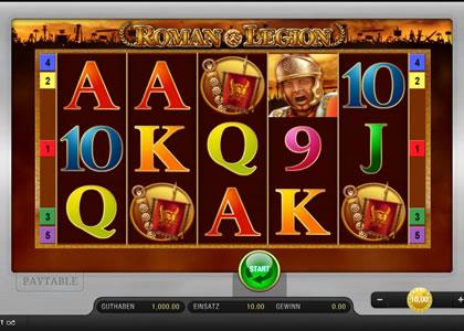 Beste online Casinos Roman - 69697
