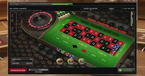 Beste Roulette - 28400