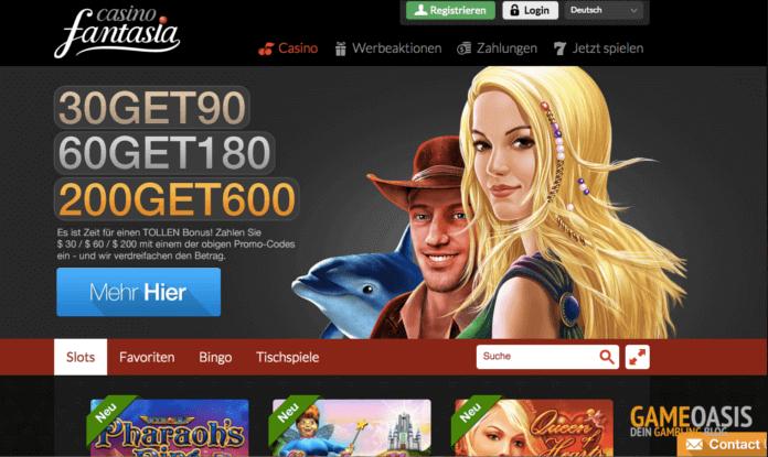 Besten Casino Liechtenstein Fantasia - 20700