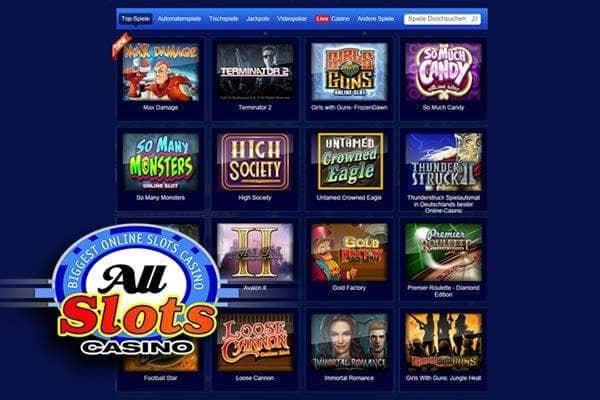 Bestes online Casino 2019 - 21191
