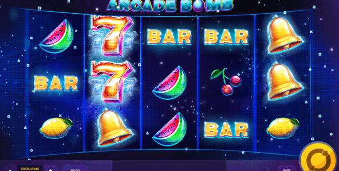 Betfair Arcade Erfahrungsaustausch Spielautomaten - 49474