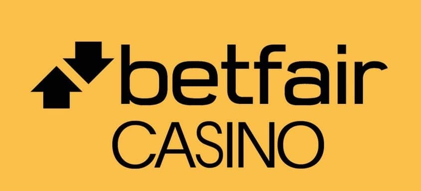 Betfair Casino Bonus - 20527