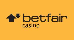 Betfair Casino Bonus - 30863