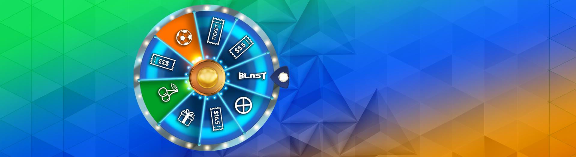 Bingo Teilnehmende - 30317