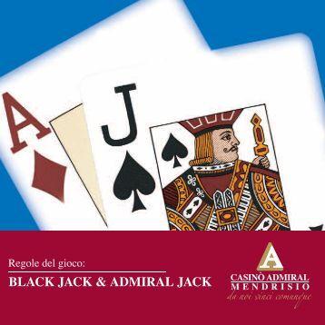 Black Jack Casino Dunder - 56532