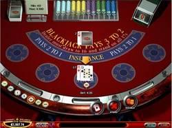 Black Jack Casino - 4807