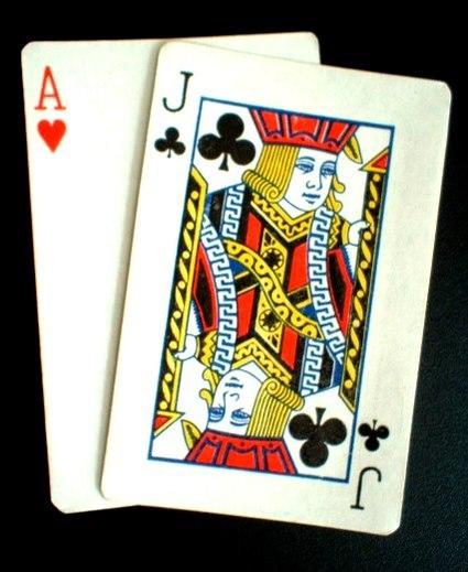 Black Jack Rechner - 26809