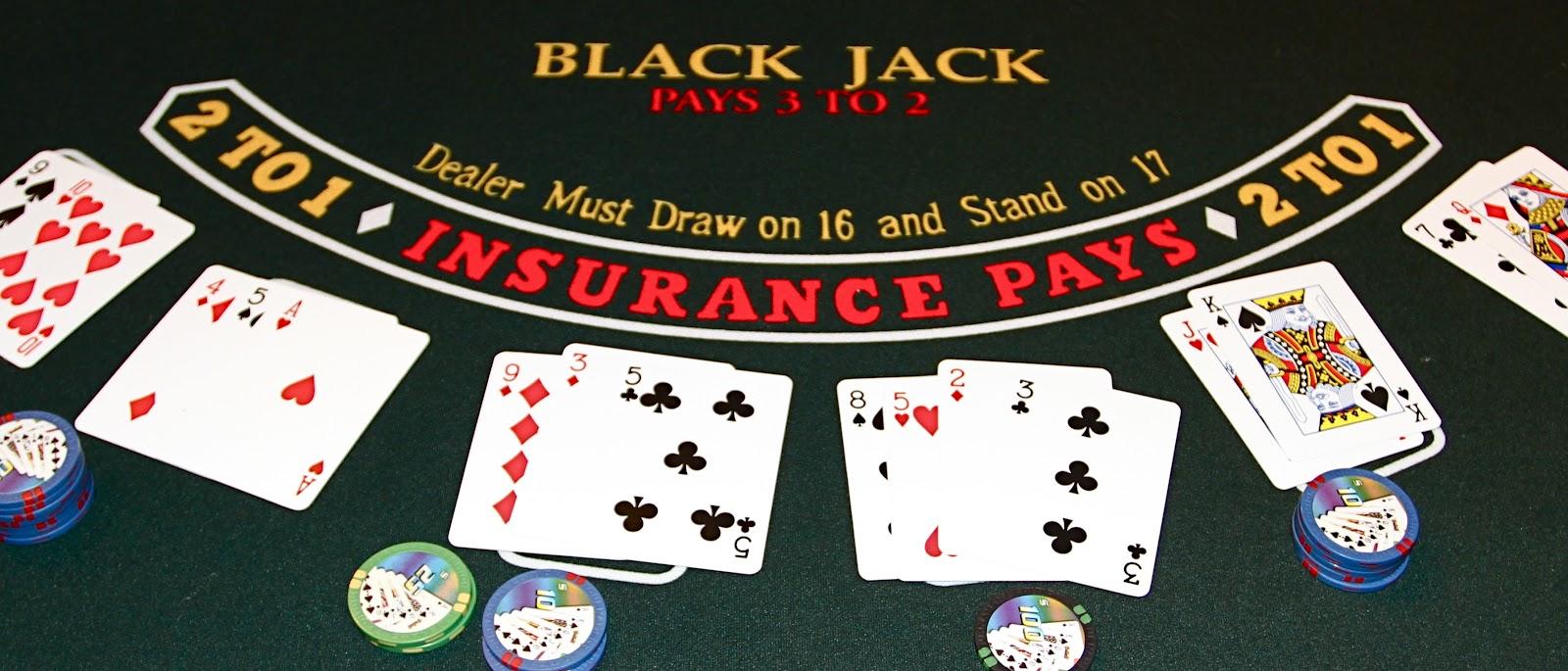 Black Jack - 51444