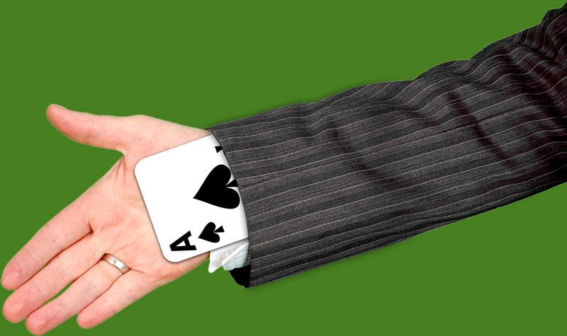 Blackjack Karten - 55961