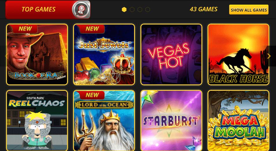 Bonus Code LVbet Casino - 48160