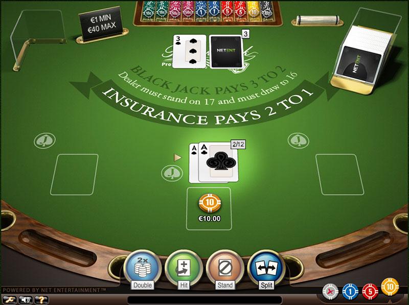 Bonusbedingungen Casino - 21533