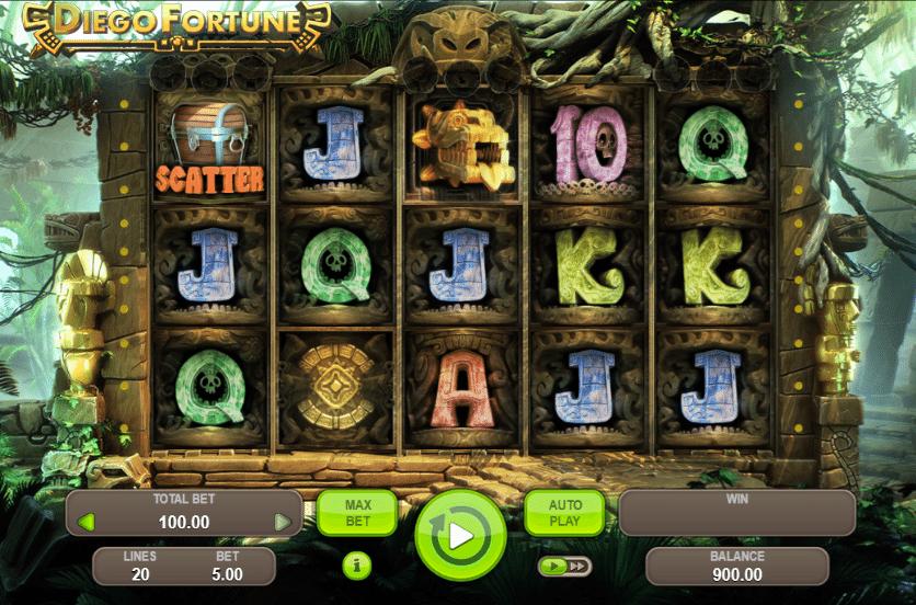 Spielautomaten online - 9238