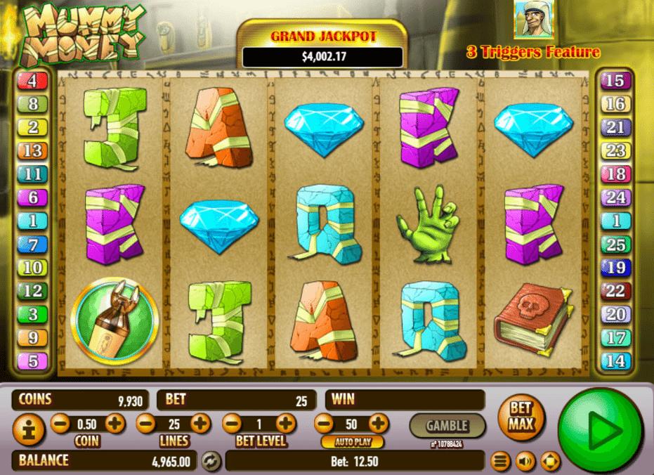 Online Casino Bonus - 87892