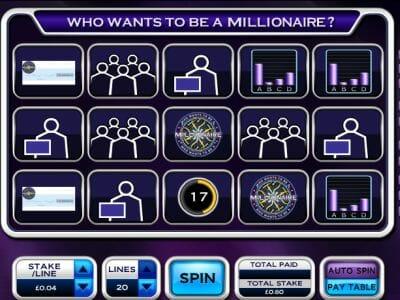 Millionaire Genie kostenlos - 92419