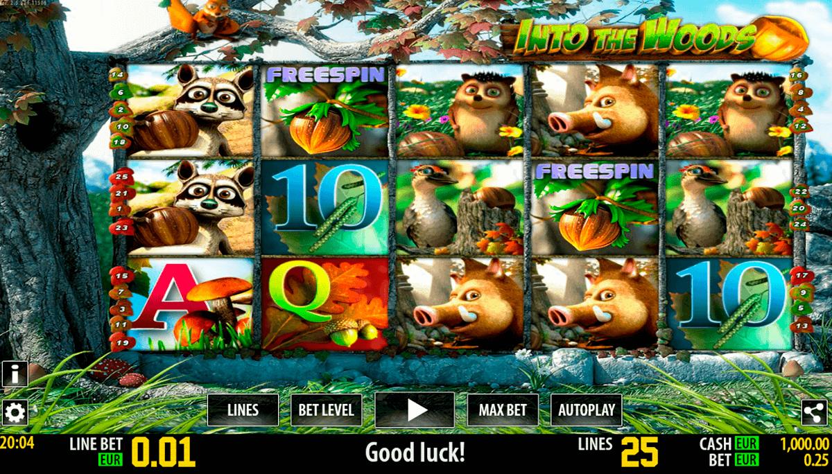 Beste online Casinos - 2240