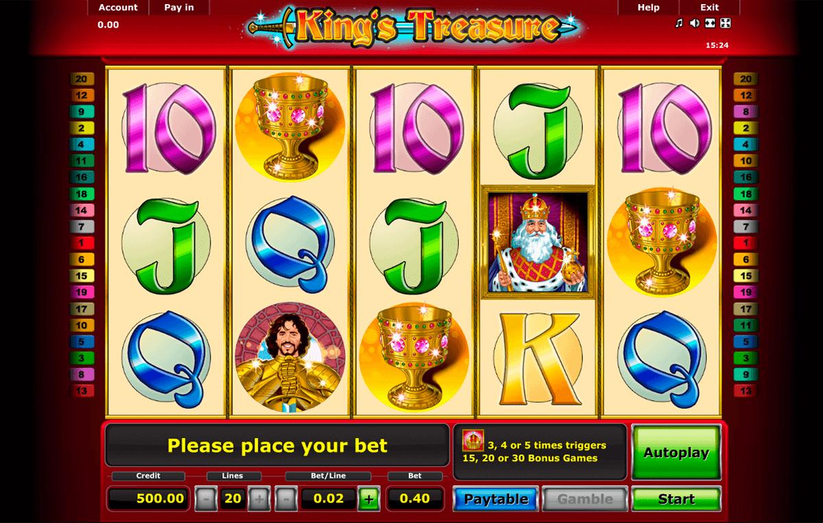 Spielautomaten spielen mit Strategie - 46317