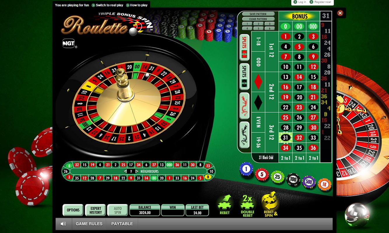 Tipico Casino Echtgeld
